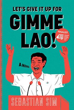 Let's Give It Up for Gimme Lao!