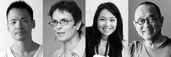 The Epigram Books Fiction Prize 2017 Judging Panel
